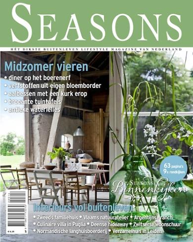 Woonbladen uitgebreid assortiment van de leukste woonbladen for Interieur tijdschriften nederland